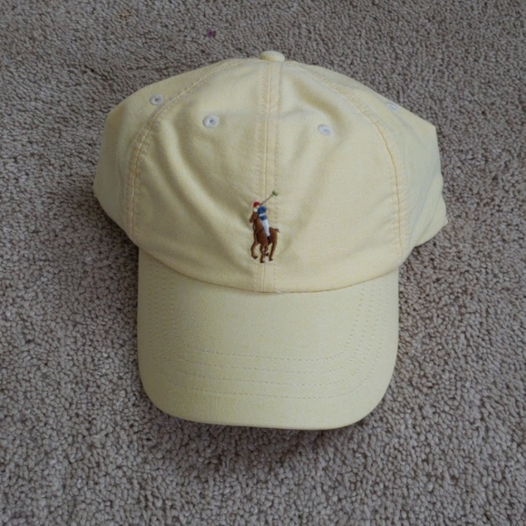 85df79156 Polo by Ralph Lauren Accessories